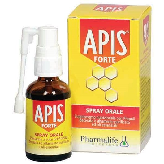 Apis-Forte-Spray-Orale